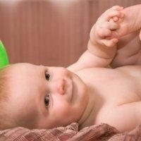 Exercícios para o primeiro ano do seu bebê
