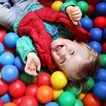 Jogos e brincadeiras para animar o aniversário