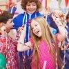 Dança Kids: Festa dos pequenos com muita dança