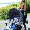 Por que as mamães ganham peso e não conseguem perdê-lo
