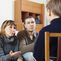 Como explicar o divórcio aos filhos