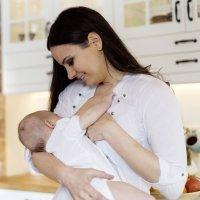 Os benefícios do leite materno para o bebê