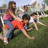 Jogos e brincadeiras tradicionais para meninos e meninas