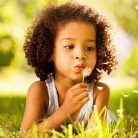 Educar a criança com valores. O amor à Natureza
