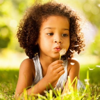 Como inculcar o amor pela natureza nas crianças