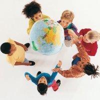 Educar a criança com valores. A Tolerância