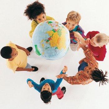 Como inculcar o valor da tolerancia nas crianças