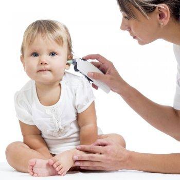 Como prevenir a surdez em bebês e crianças