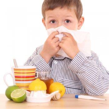 Alimentos que curam: Doenças respiratórias