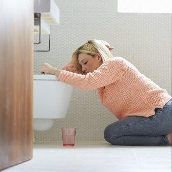 Cómo aliviar as náuseas e os vômitos no início da gravidez