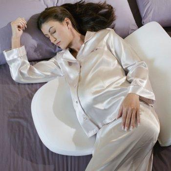 O sono durante a gravidez. Conselhos para dormir bem
