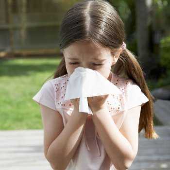 O que é uma reação alérgica