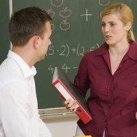 Pais e professores para melhorar o rendimento escolar da criança