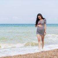 8 vantagens de caminhar durante a gravidez
