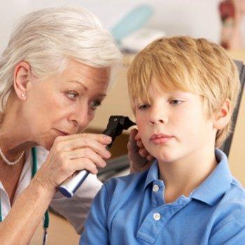 Como saber se o seu filho é surdo