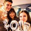Bons propósitos para pais e filhos para o Ano Novo