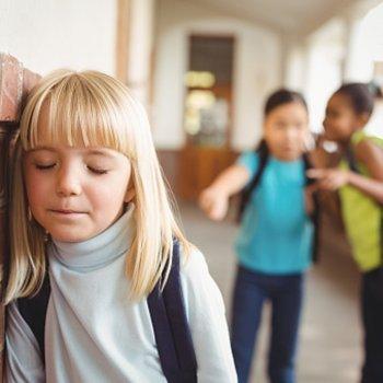 5 erros dos pais diante do assédio moral ou bullying