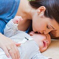 Dez conselhos sobre as cólicas do bebê