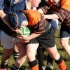 Benefícios do rugby para as crianças