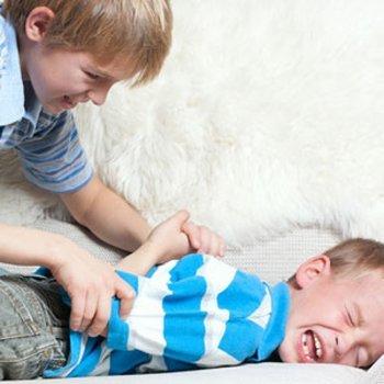 10 passos para fazer da criança um delinquente