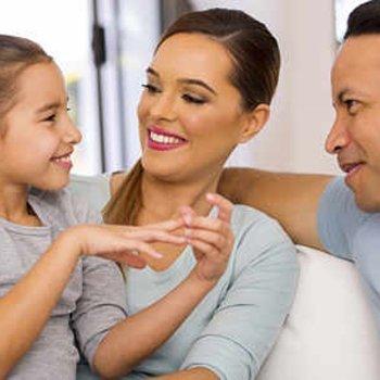 7 idéias para educar as crianças com disciplina positiva