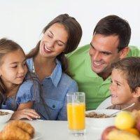 Uma boa comunicação em família