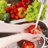 Higiene na alimentação dos bebês e crianças