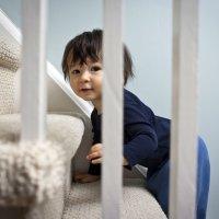 Prevenção de acidentes com crianças de 3 a 5 anos