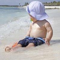 A partir que idade o bebê pode tomar sol?