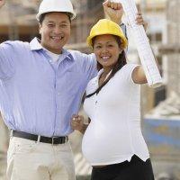 Profissões perigosas para as mulheres grávidas