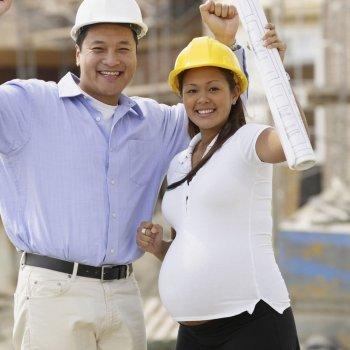 Profissões nao recomendadas para as mulheres grávidas