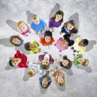Dia das crianças. 12 de outubro