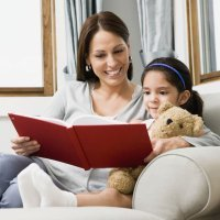 Estímulos à leitura infantil