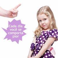 Frases que os pais não devem dizer aos filhos