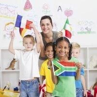 Vantagens do bilinguismo na infância