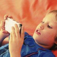 Perfil de uma criança autista
