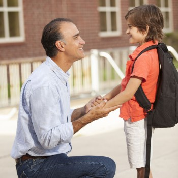 Adaptação à escola de crianças de 3 a 5 anos