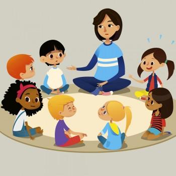 Conto infantil a favor da tolerância: O orelhudo