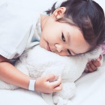 As doenças raras também afetam as crianças