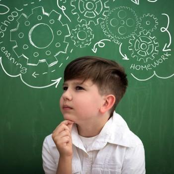 As condutas obsessivas nas crianças