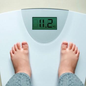 Tratamento da obesidade infantil