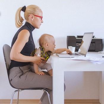 O desafio de ser mulher, mãe e trabalhadora