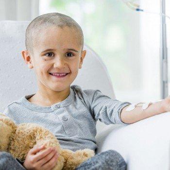 A leucemia é o câncer mais frequente nas crianças