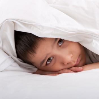 A baixa auto-estima infantil