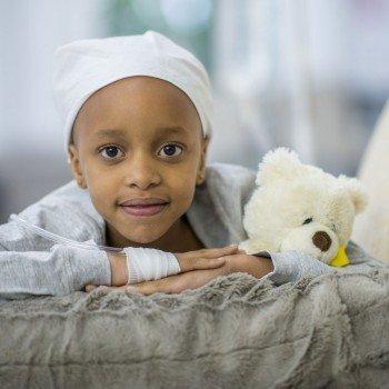 Causas e prevenção do câncer infantil