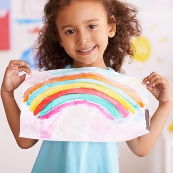 Estímulos para a auto-estima infantil