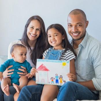10 dicas para educar e criar filhos felizes