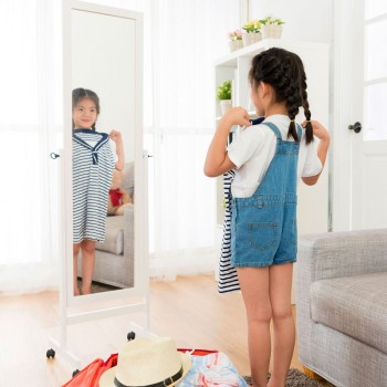 Como respeitar a individualidade das crianças