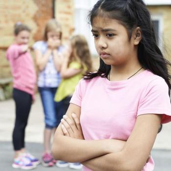 Causas da violência escolar