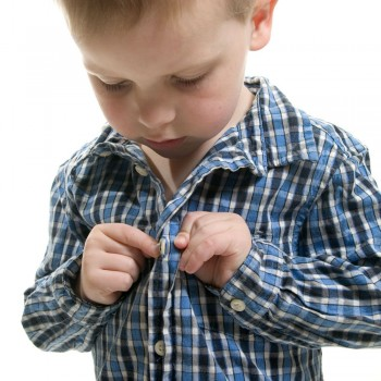 Capacidades e habilidades das crianças